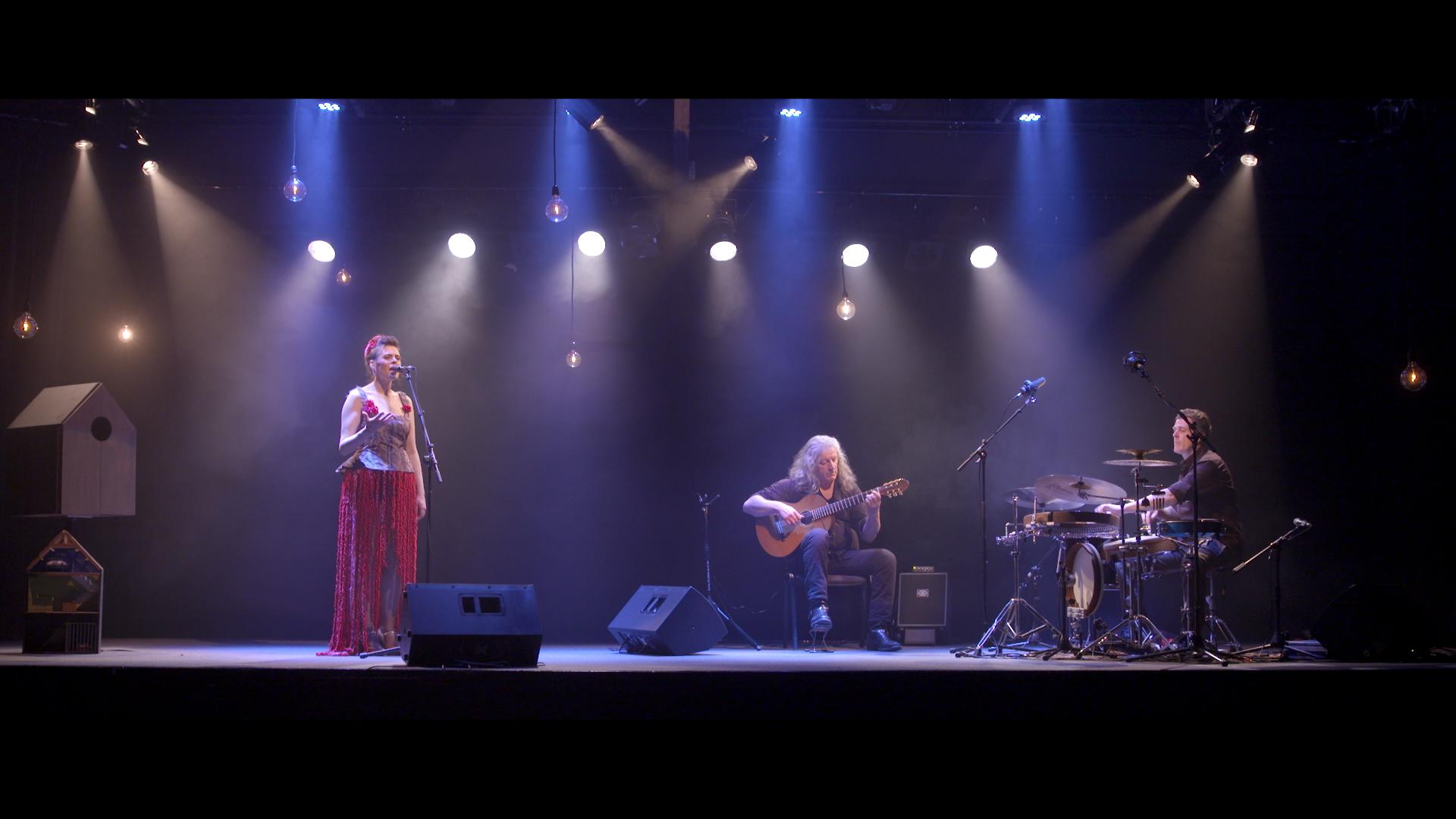 Tyto Alba Trio ©DR