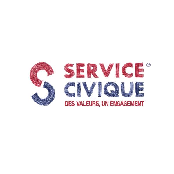 Logo-ServiceCivique
