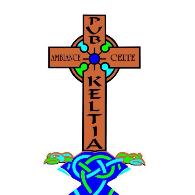 logo Pub Le Keltia