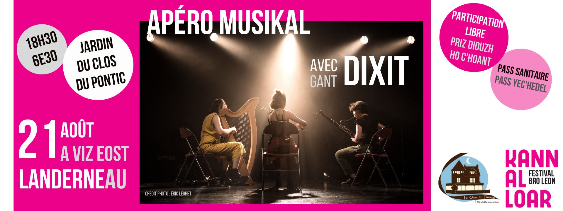 Apéro Musikal (1)